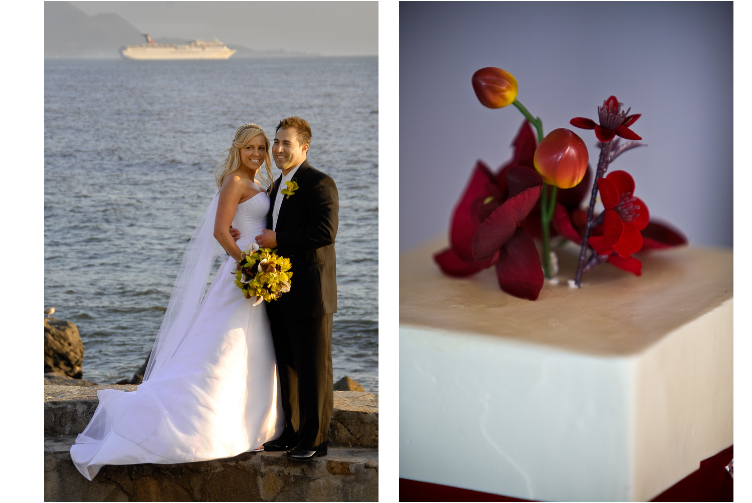 Pismo Beach Wedding Photographers